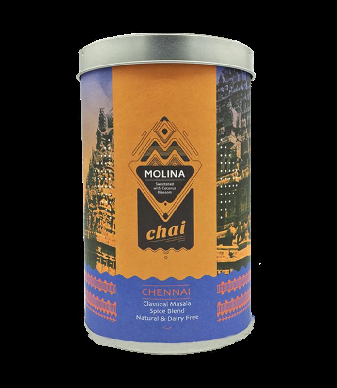 CHENNAI VEGAN - 1kg
